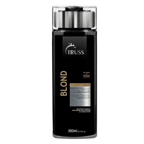 Truss Specific Blond Condicionador 300 ml