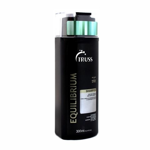 Truss Specific Equilibrium Shampoo 300 ml