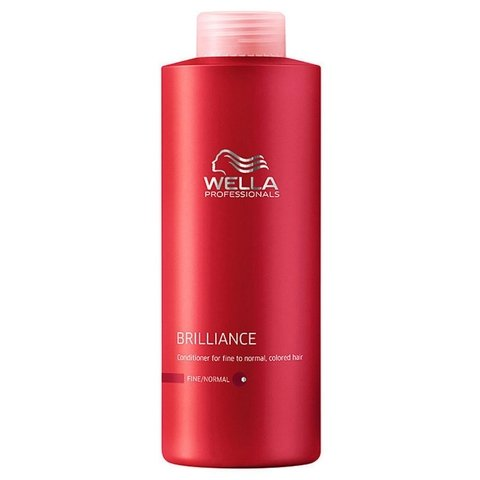 Wella Professionals Brilliance Condicionador 1000ml