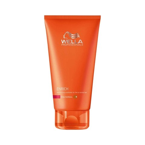 Wella Professionals Enrich Condicionador 200ml