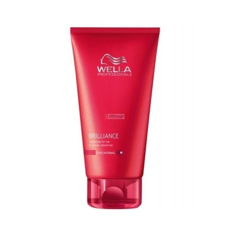 Wella Professionals Brilliance Condicionador 200ml