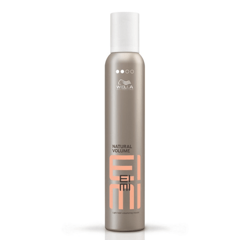 Wella Professionals EIMI Natural Volume - Mousse Volumadora 300ml