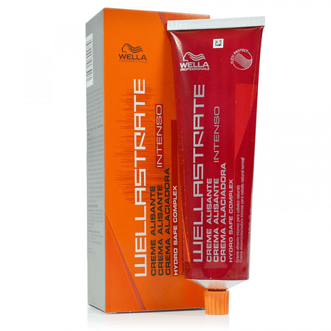 Wella Professionals Wellastrate Creme Alisante Intenso 126,3g