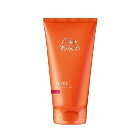 Wella Professionals Enrich Straight Cream Leave-in 150ml