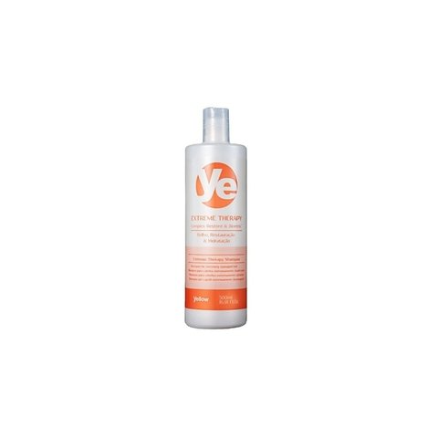 Yellow Ye  Extreme Therapy Shampoo 500ml