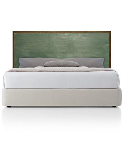 Resplado de cama con patas - Patas para camas ...