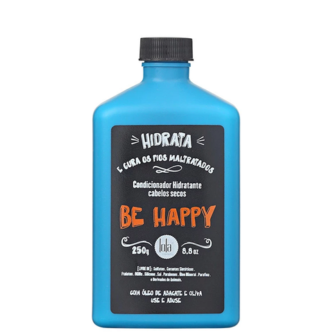 Lola Cosmetics - Be happy Condicionador - 250g