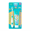 Boni Baby  Kit Gel Dental Sem Flúor + Escova Dental - Looney Tunes - comprar online