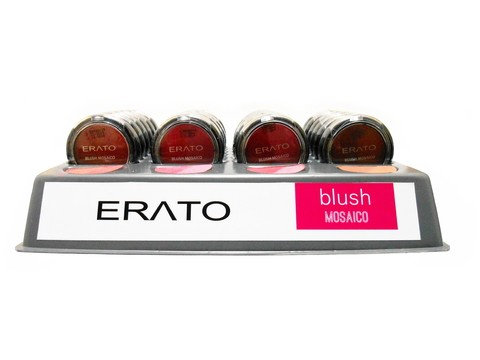 Display - Blush Mosaico Erato 4 cores
