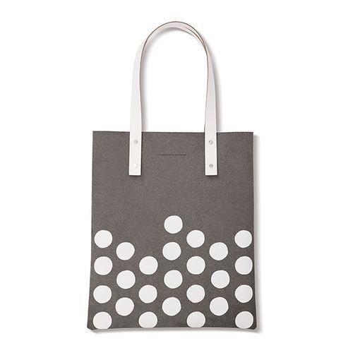 Big Dots Tote Bag