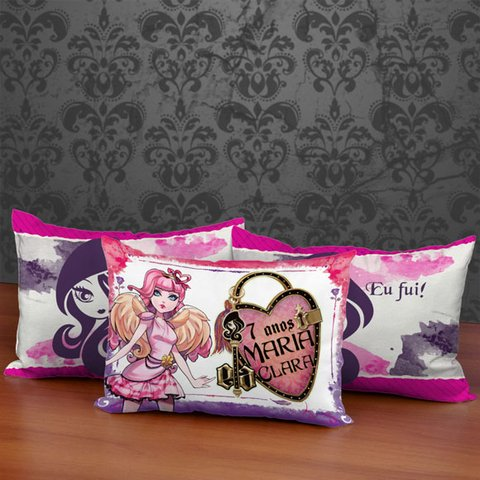 Almofadas Ever After High Modelo 006