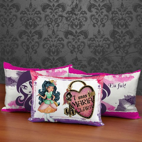 Almofadas Ever After High Modelo 008