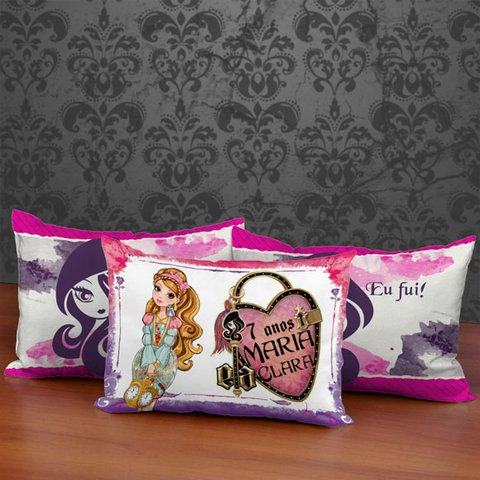Almofadas Ever After High Modelo 009