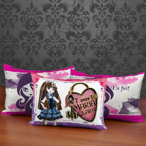 Almofadas Ever After High Modelo 012