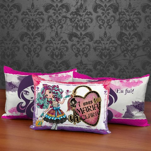 Almofadas Ever After High Modelo 015