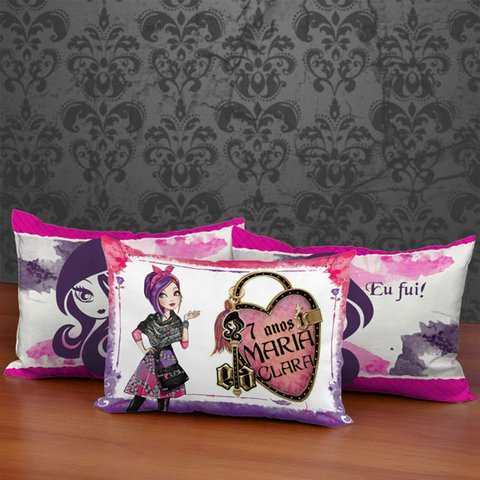Almofadas Ever After High Modelo 018