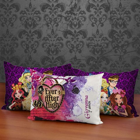 Almofadas Ever After High Modelo 022
