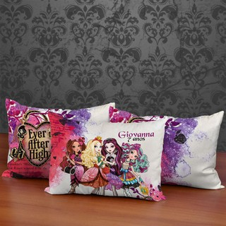 Almofadas Ever After High Modelo 023