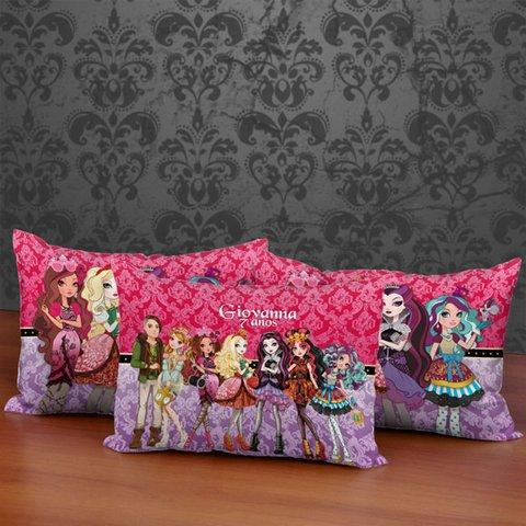 Almofadas Ever After High Modelo 024