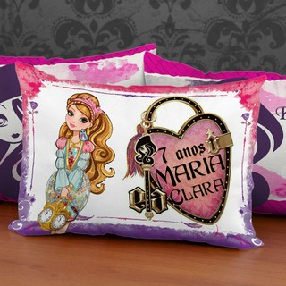 Almofadas Ever After High Modelo 009 - comprar online