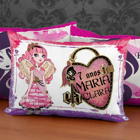 Almofadas Ever After High Modelo 011