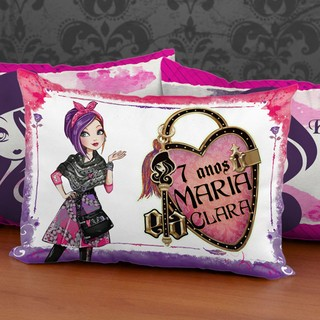 Almofadas Ever After High Modelo 018 - comprar online