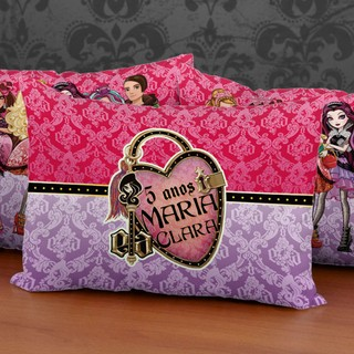 Almofadas Ever After High Modelo 025 - comprar online