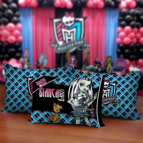 Almofadas Monster High Modelo 005