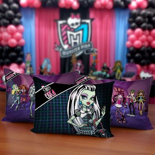 Almofadas Monster High Modelo 015