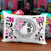 Almofadas Monster High Modelo 003