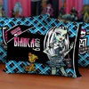 Almofadas Monster High Modelo 005 - comprar online