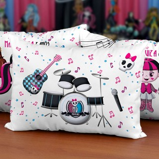 Almofadas Monster High Modelo 020 - comprar online