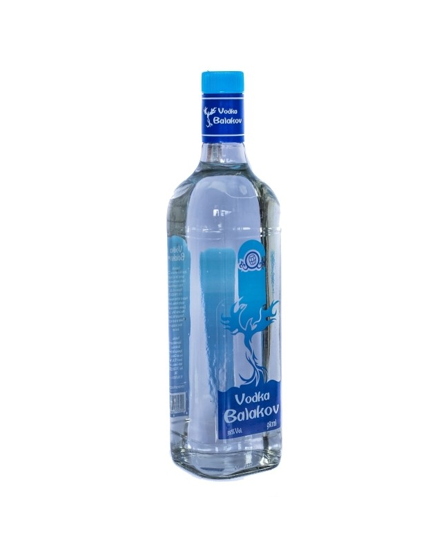 VODKA BALAKOV