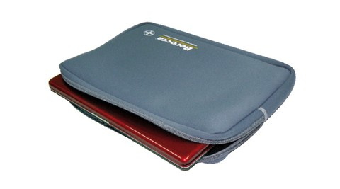 NEO-4 | Funda simple para notebooks de 15,4´´