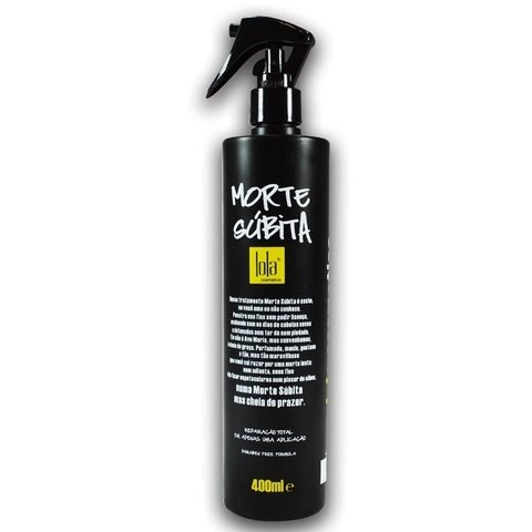 spray Morte subita lola cosmeticos 400ml Linha home care