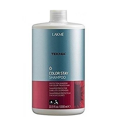LAKME COLOR STAY SHAMPOO 1L