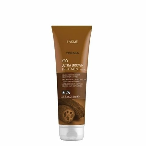 LAKME ULTRA BROWN TREATMENT 250ML
