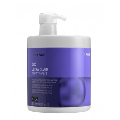 LAKME ULTRA CLAIR TREATMENT 1L