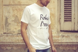 Remera India - comprar online