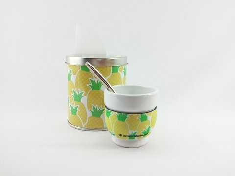 Combo Duo MINI NEO (Mate MINI NEO + Lata Azucarera) - Pulso Productos