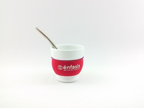Mate MINI NEO con TU LOGO ESTAMPADO