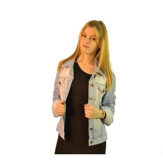 Wupper Campera Jean - Art.370 en internet