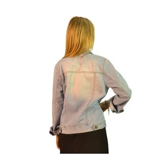 Wupper Campera Jean - Art.370 - Magali Moda