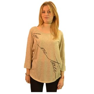 Wupper Remera Love - Art. 2990