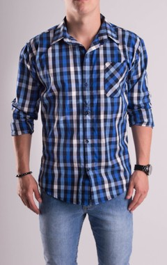 Camisa Regular Maipu