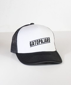 Gorra sello