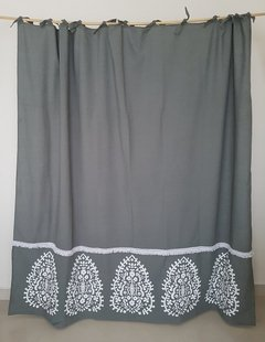 Cortinas de Baño Marroqui