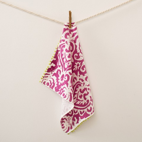 Individual Ikat Pack x2 - Ginger Home