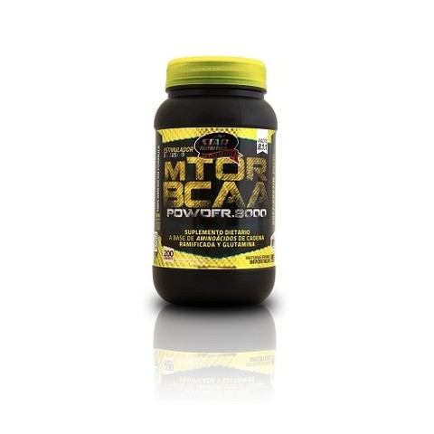 Mtor Bcaa Powder Star Nutrition Monfit