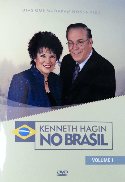 Kenneth W. Hagin no Brasil Dual Layer